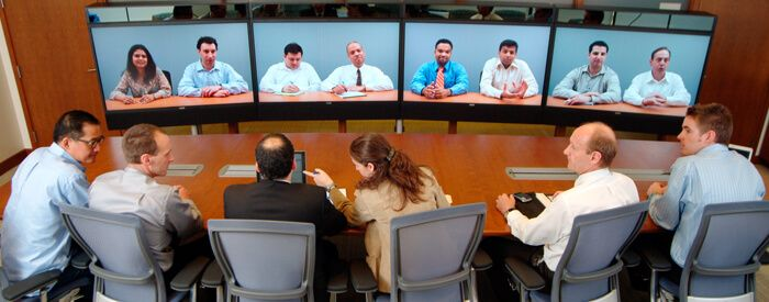 Video and Web Conferencing | Court Reporters in California | CalDep