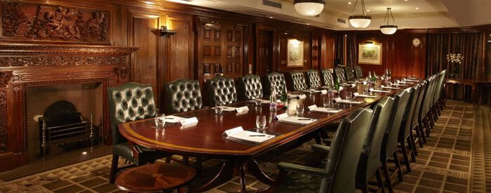 Complementary Conference Rooms | Stockton Legal Services | CalDep