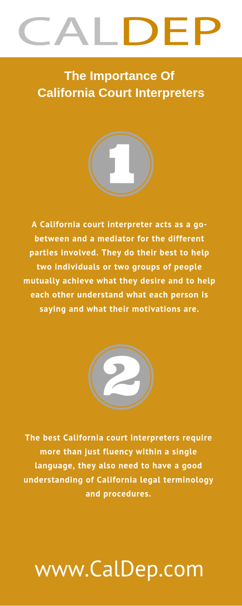 The Importance Of California Court Interpreters