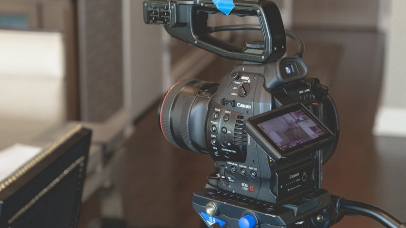 Considering Remote Video Deposition Services