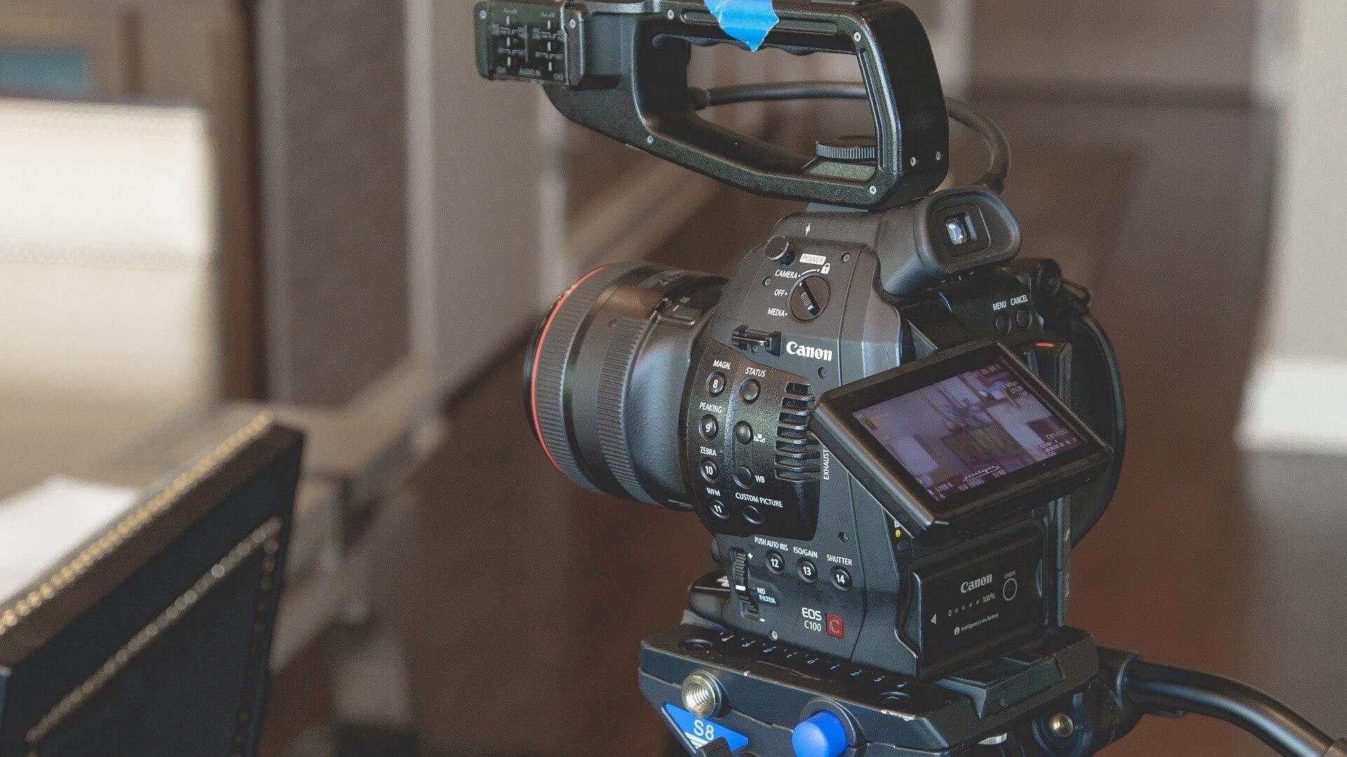 Remote Video Deposition Services